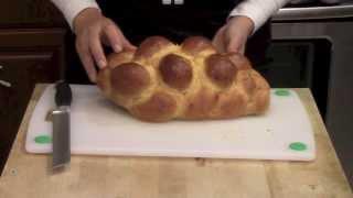 Mediterranean Cardamom Bread Pudding By Dedemed