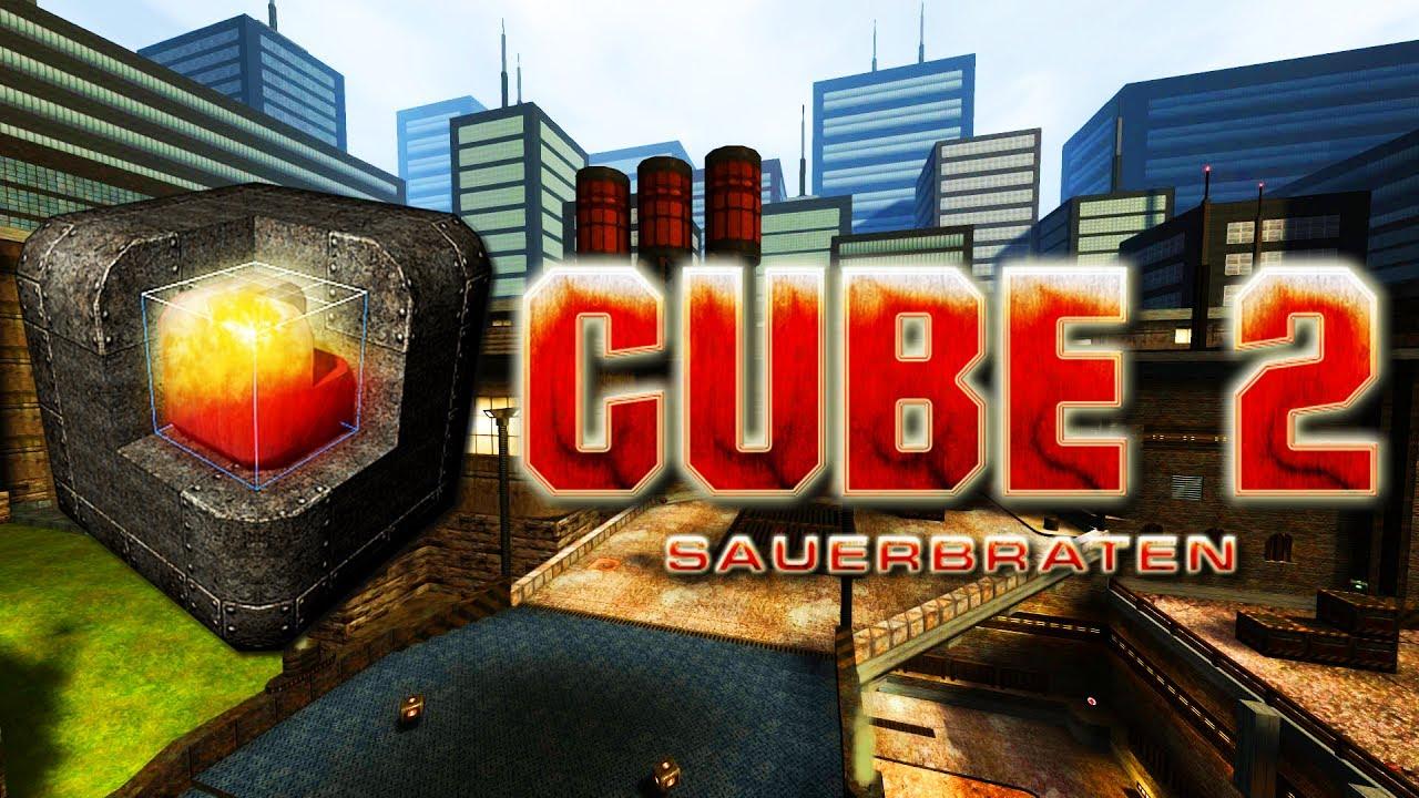 Sauerbraten Cube 2 Mac Download