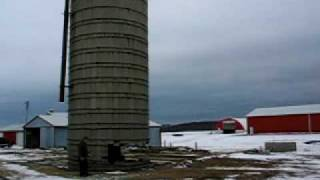See Ron Run- Silo Demolition Very Funny