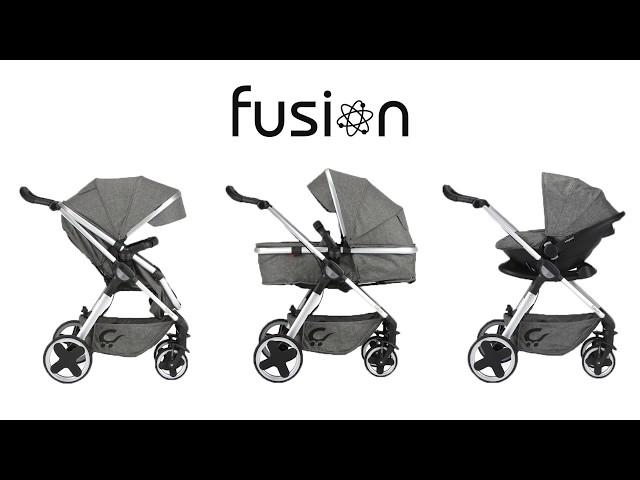 Carbebé | Fusion