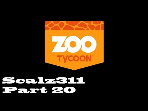 Let's Play Zoo Tycoon for Xbox One Part 20: Expansion Exposition