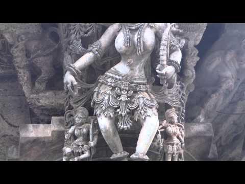Beluru Shilabalike - Dr. Magadi R. Gurudeva