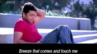 Oh Shanthi Shanthi video song Vaaranam Aayiram by Rooban