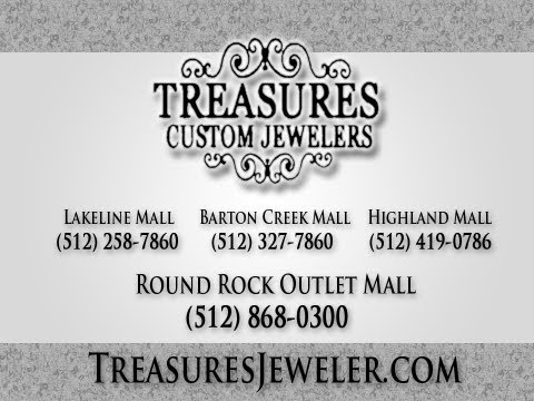 Treasures Custom Jewelry