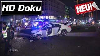 Doku (2017) - Illegale Autorennen: Der Kick, der Menschen killt - HD/HQ