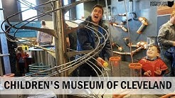 Cleveland Children's Museum Video Tour