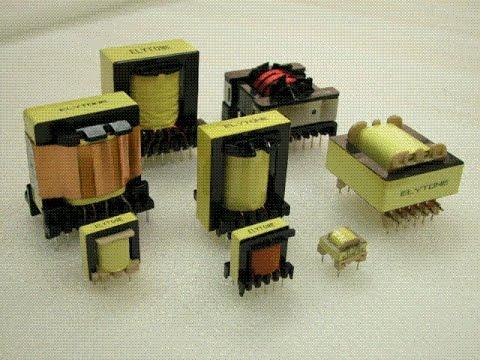 видео: Как разобрать импульсный трансформатор. Электроника на кухне...
