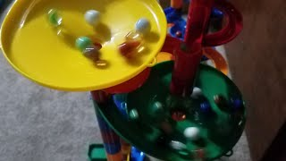 A Marble Run Race With Many Marbles!!!