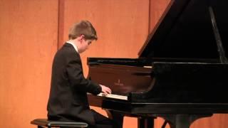 Suzuki Piano Book 4 Minuets I and II