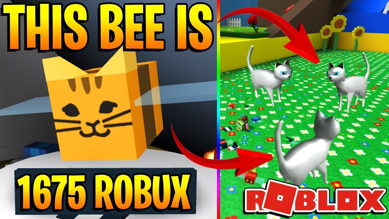 ROBLOX BEE SWARM SIMULATOR NEW TABBY BEE AND BADGES ...