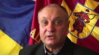Казацкий полковник о прошлогоднем прогнозе, текущей ситуации в России и Украине