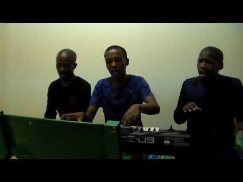 This I know (Ungizungezile) by We will worship ft Khaya Mthethwa (mbiza,Avela and Zolisa)