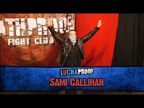 DEMAND LUCHA! - Sami Callihan vs Desean Pratt(c) - Premier Championship