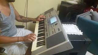 Авет Маркарян - Любовь и Сон-avet markaryan liubov I son 2018 keyboard cover