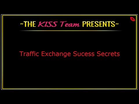 Traffic Exchange Success Video 1