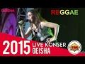 Geisha - Terlalu Manis Reggae Live Konser Jakarta Barat 14 Maret 2015