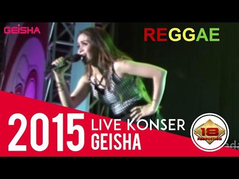 GEISHA - TERLALU MANIS [REGGAE] LIVE KONSER JAKARTA BARAT 14 MARET 2015