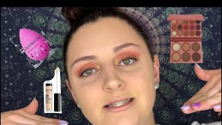 clearance makeup video