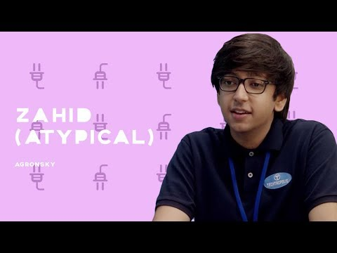 the best of: zahid atypical