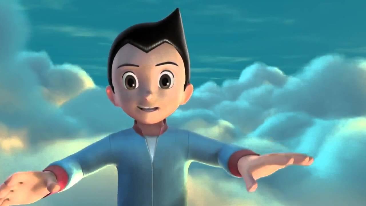 Astro Boy (film) - Wikipedia