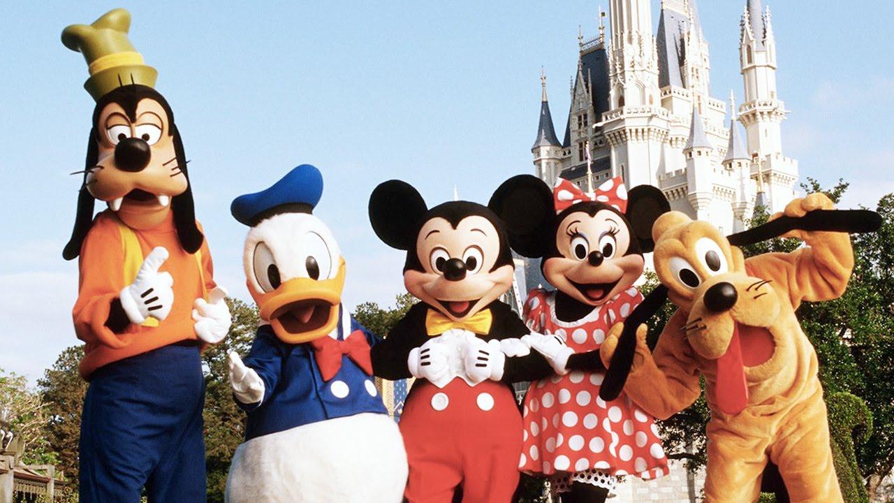 Hotel Em Orlando Disney