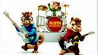Chipmunks-American Idiot by Green Day