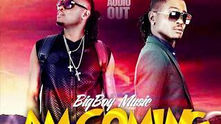 Am Coming - Pallaso Ft Weasel ( Radio & Weasel )