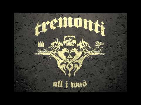 Клип Tremonti - Leave It Alone