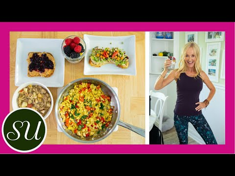 5 Easy Dairy-Free Breakfast Recipes | Weight Loss Over 50