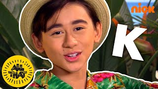 "CANCELLED with Nathan: The Letter ""K"" 