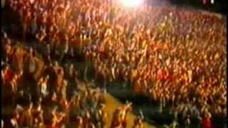 Дискотека Авария - Заколебал ТЫ! (LIVE IN Kahovka, Ukraine)