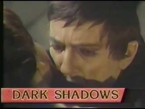 Dark Shadows Actors on Good Morning America August 28, 1987