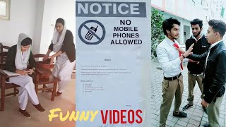 😁 Punjab college Boys girls 👨👩 musically Tiktok Funny Videos 2019 | HD center