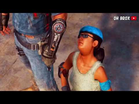 JUST CAUSE 3 FAILS: BEST MOMENTS OF 2016! (JC3 Funny Moments Gameplay)