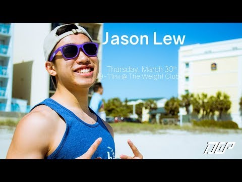 "Jason Lew- ""Heaven Only Knows"" Towkio (ft. Chance The Rapper, Lido & Eryn Allen Kane)"