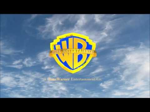 Warner Bros. Home Entertainment logo (2018)