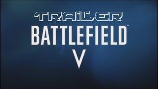 """TRAILER """"BATTLEFIELD V"""""""
