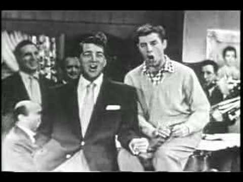 Image result for I Don't Care If The Sun Don't Shine Dean Martin Jerry Lewis