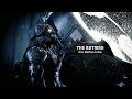 The Batman (Ben Affleck) - Live Action Intro (HD)