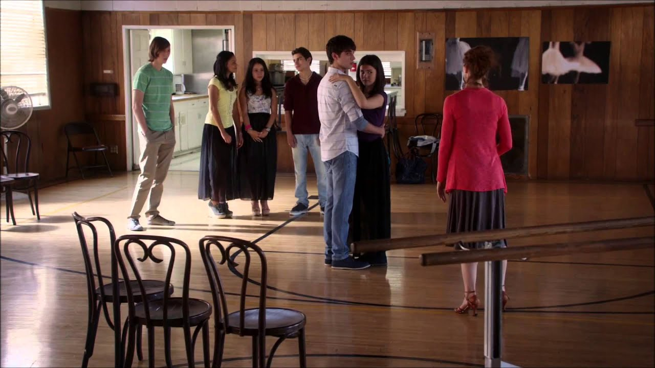 Download The fosters- season 1 ep4 Callie and Brandon Clips.