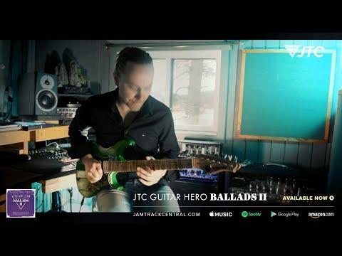 New song! Mika Tyyskä - Pulse - Guitar Hero Ballads II from JTC