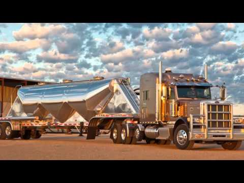 Brady Trucking Odessa, Texas CDL Jobs