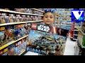 VLOG Магазин игрушек: ЗВЕЗДНЫЕ ВОЙНЫ Новые огромные конструкторы LEGO STAR WARS