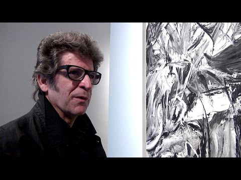 Robert Longo Interview: I am an Image Thief