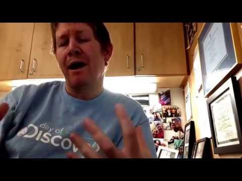 Hugh McDonald - DENSI 2017 Application Video