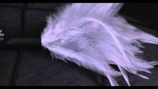 Tease Feather Tickler — cтек с перьями