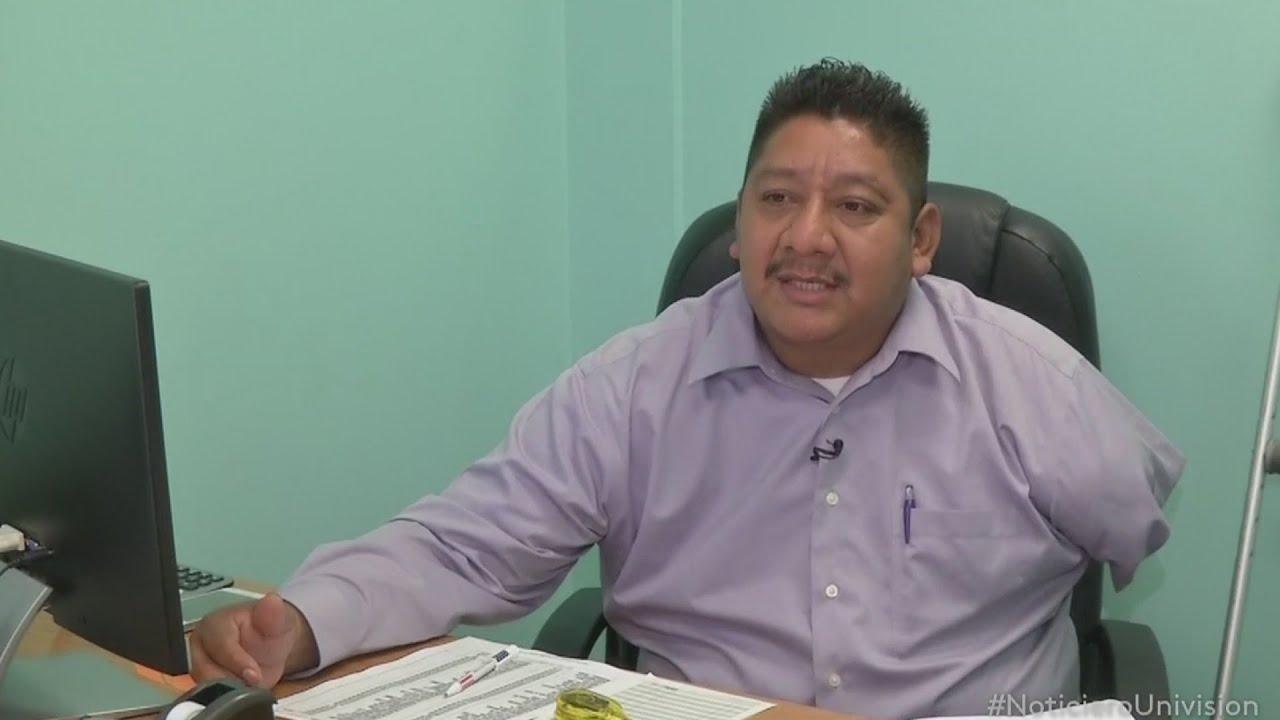 Empresario Mexicano Le Cambia La Vida A Inmigrantes