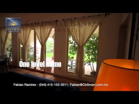 House for Sale San Miguel de Allende Real Estate La Cienegui