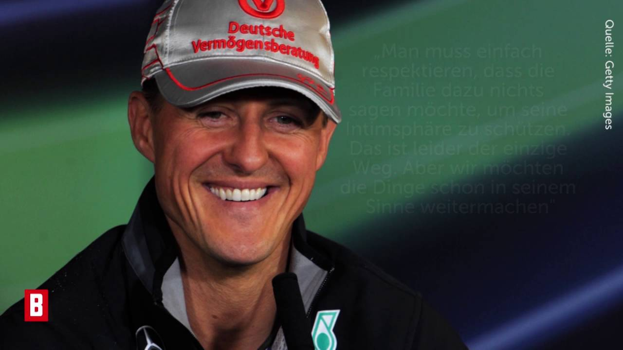Michael Schumacher - Managerin