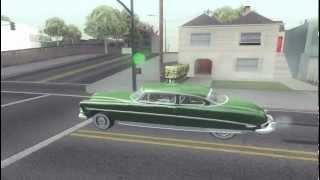 GTA SA 1952 Hudson Hornet